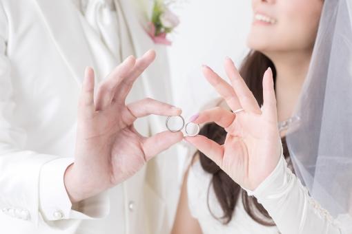 サザン好き同士の結婚