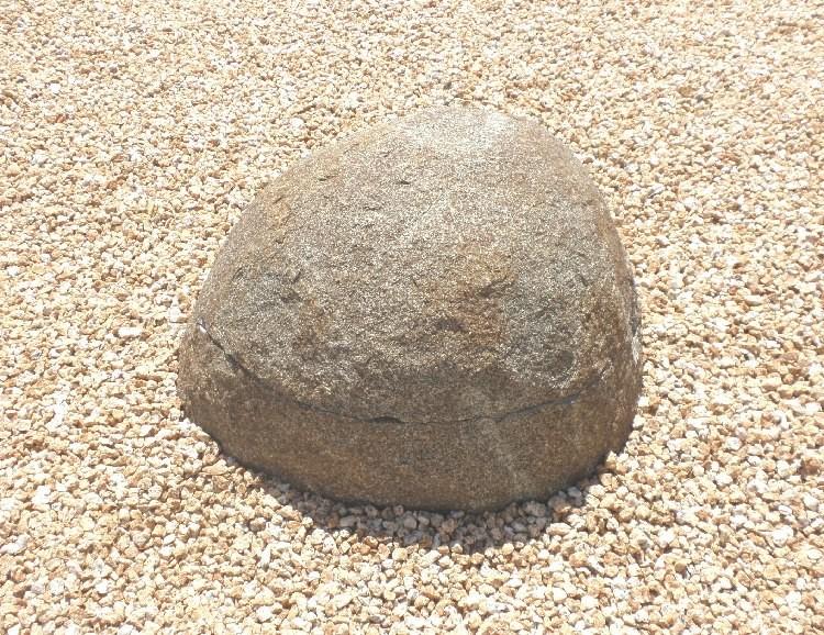 5.名簿収納石