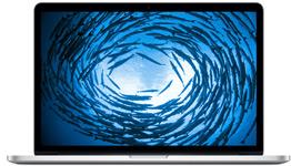 MacBook Pro (Retina 15inch Mid 2014)