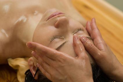 Migränebehandlung zur Entspannung