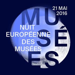 21 mai 2016 : Nuit au Musée