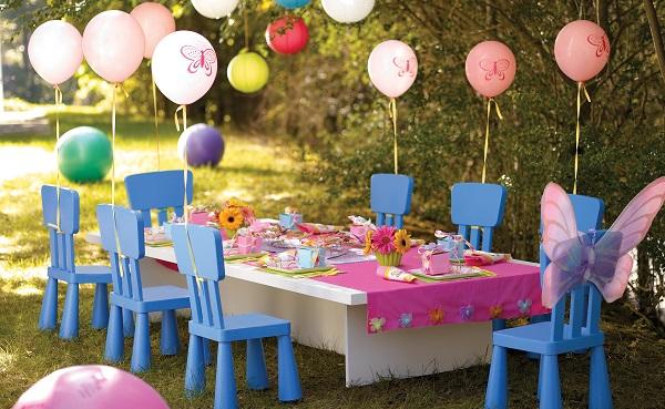 Kinder feiern mit feierplaner leipzig events planen f r for Kindergeburtstag 1 jahr deko