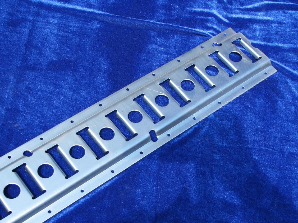 Лента обвязывания кузова (L-3m) универсальная -3000 руб./шт