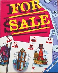 For Sale (Ravensburger)