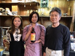 朝日放送『一志相伝』で放映 親子・姉妹の職人 松井本和蝋燭工房