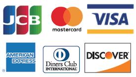 決済可能クレジットカード種類が増えました 和ろうそく製造販売店