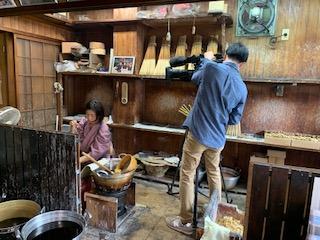 CACケーブルテレビ愛知県半田市のスローテレビ