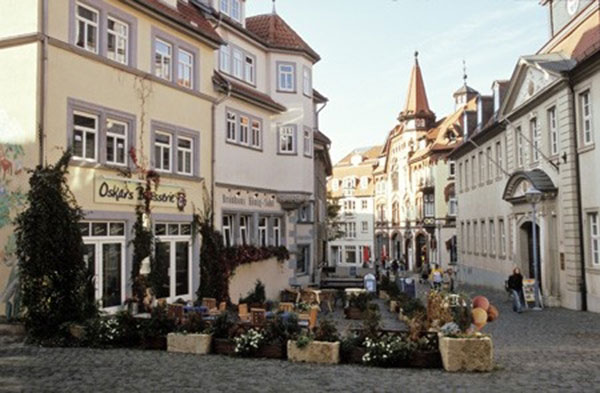 Hospitalgasse-Brühl
