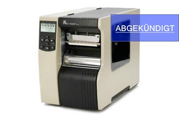 Zebra 140Xi4 Etikettendrucker