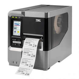 TSC MX240 Etikettendrucker