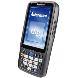 Honeywell CN51 Mobile Datenerfassung