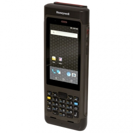 Honeywell CN80 Mobile Datenerfassung