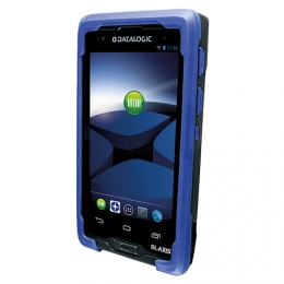Datalogic DL-Axist Mobile Datenerfassung