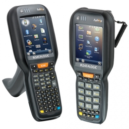 Datalogic Falcon X3+ Mobile Datenerfassung