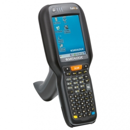 Datalogic Falcon X4 Mobile Datenerfassung