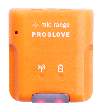 ProGlobe Mark Wearable Scanner