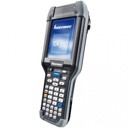 Honeywell CK3-Serie Mobile Datenerfassung