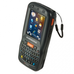 Datalogic Lynx Mobile Datenerfassung