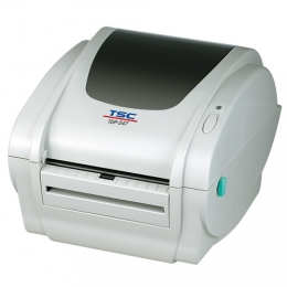 TSC TDP247 Etikettendrucker