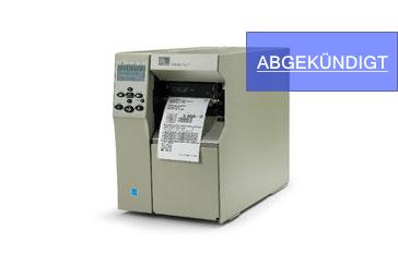 Zebra 105SL Plus Etikettendrucker