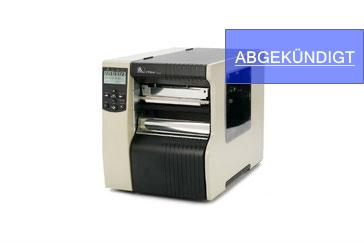 Zebra 170Xi4 Etikettendrucker, Zebra 170Xi4 Druckkopf, Zebra 170Xi4 Wartung, Zebra 170Xi4 Reparatur