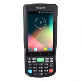 Honeywell ScanPal EDA50K Mobile Datenerfassung