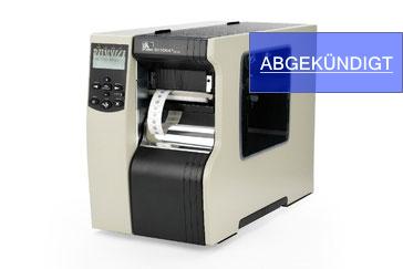 Zebra 110Xi4 Serie Etikettendrucker
