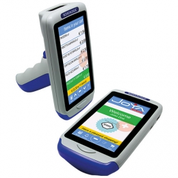 Datalogic Joya Touch Mobile Datenerfassung