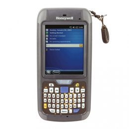 Honeywell CN75 Mobile Datenerfassung
