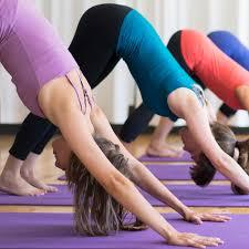 Atelier de Yoga - Sonia Djaoui