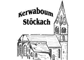 Kerwaboum Stöckach