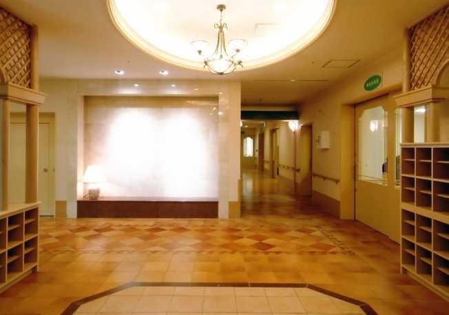 1階ホール