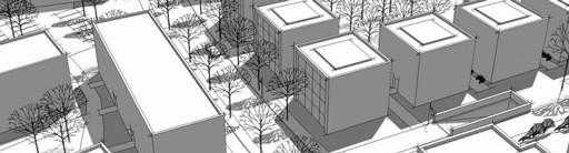 Projekte - Urbanistik