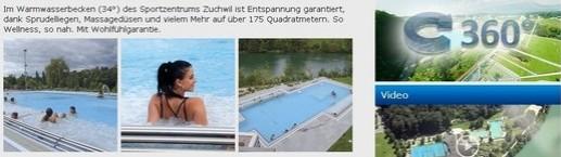 saportzentren schweiz