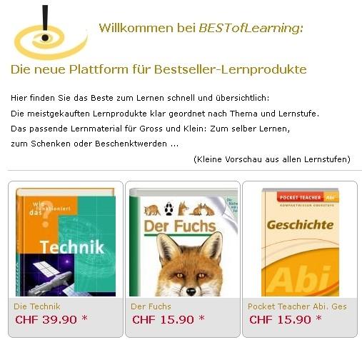 online shop solothurn