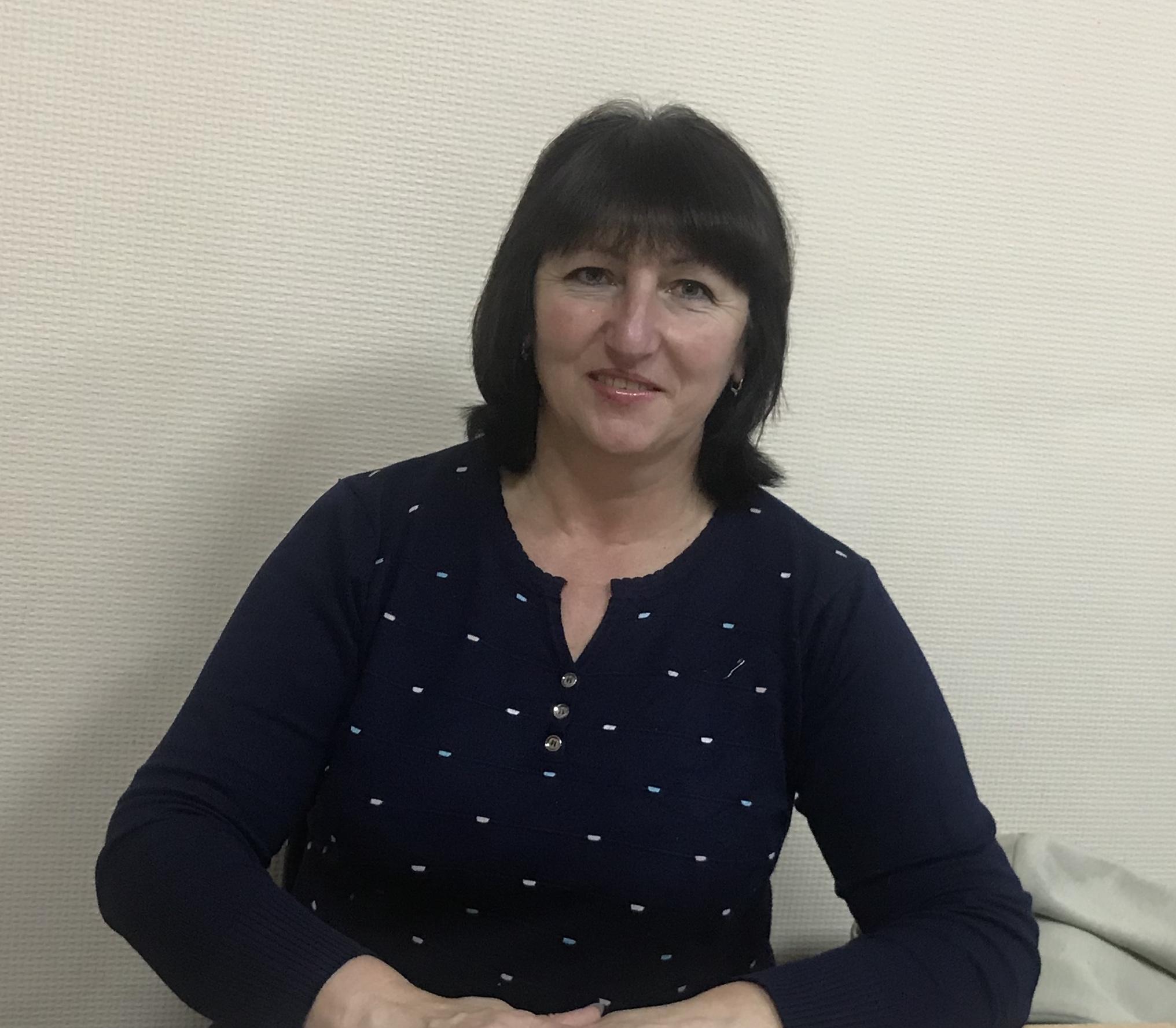 Гуркова Тетяна Павлівна, старший викладач