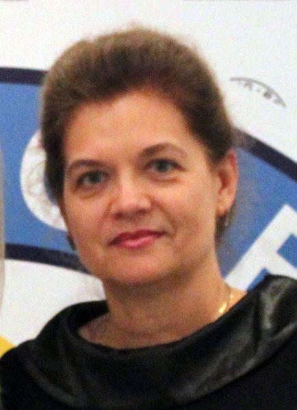 Варецька Олена Володимирівна, доктор педагогічних наук, доцент, професор кафедри