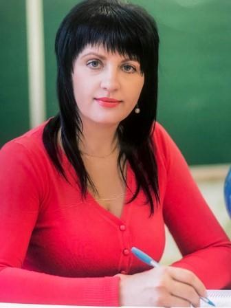 Покрова Світлана Василівна, старший викладач