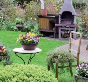 庭工事について|庭工事のご用命は「安くてオシャレ」な外構屋クオリティへ