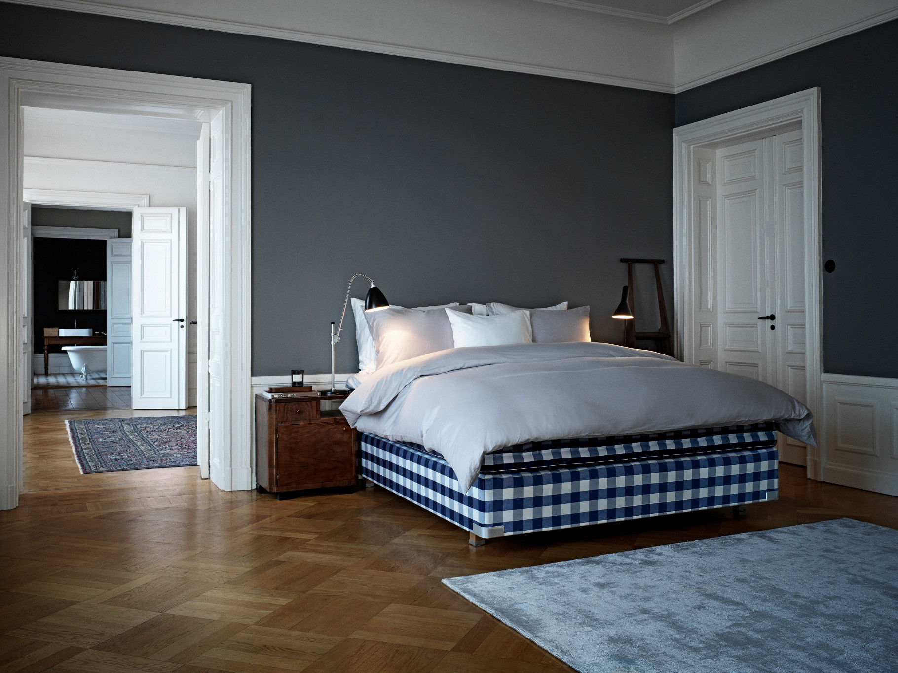 Hästens Betten schwedischer schlaf in hamburg hästens store hamburg