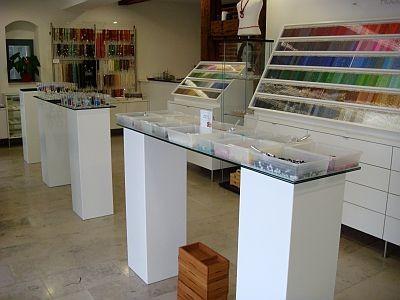 Atelierräume