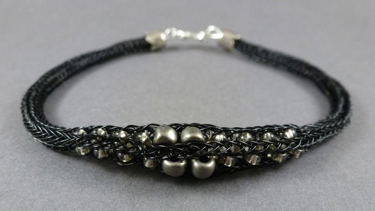 Designtipp: Perlenarmband - Atelier im Kornmesserhaus