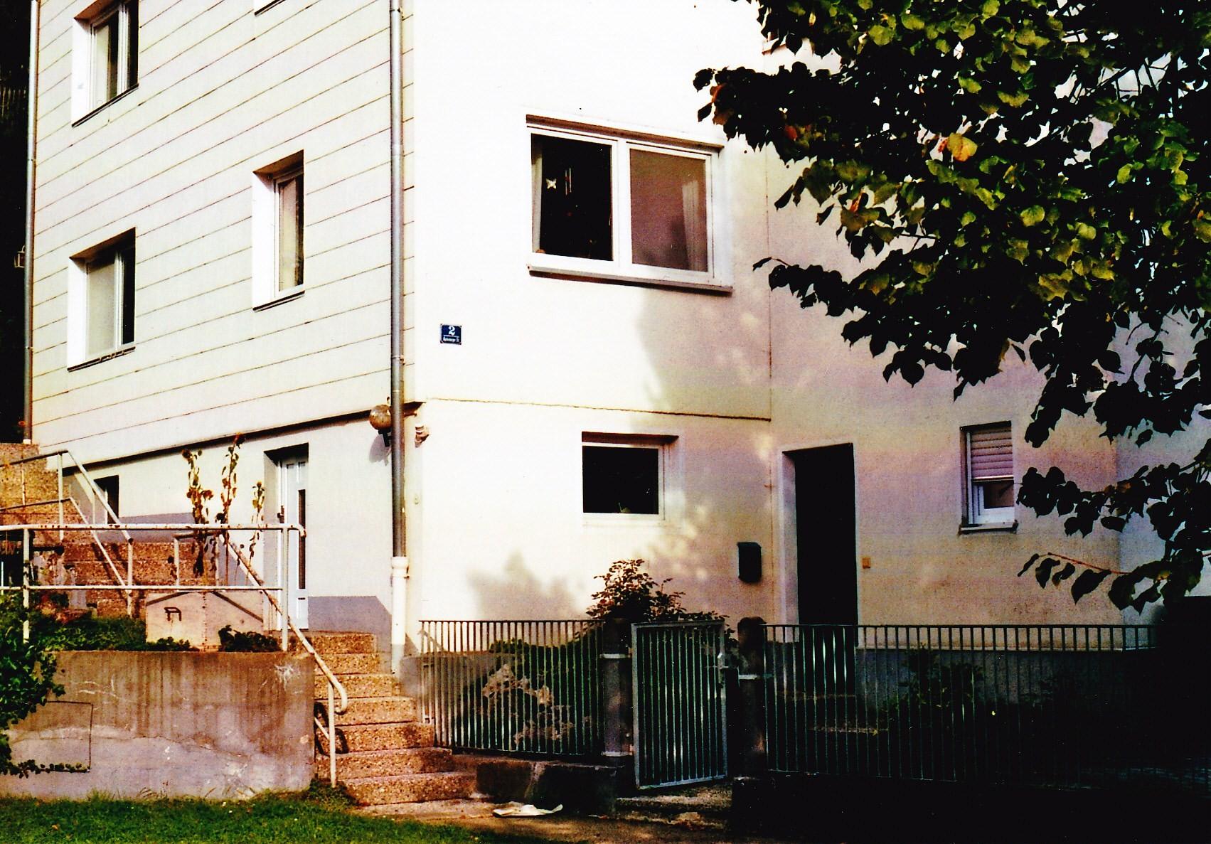 Studio Eichstätt 1999 - 2005