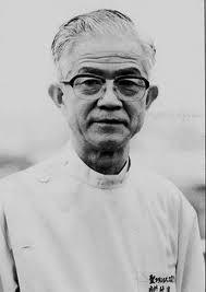 秋月辰一郎先生