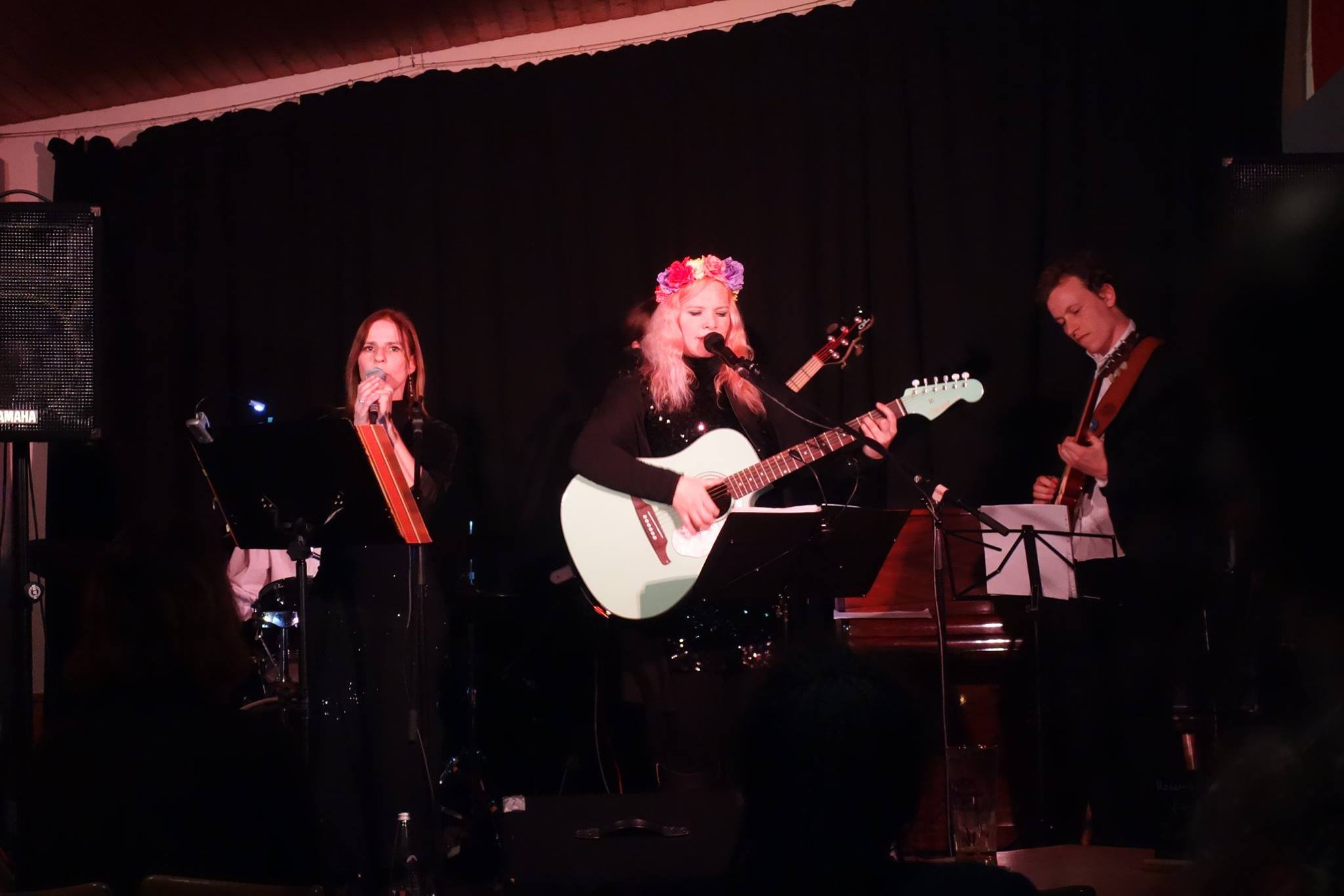 Cat & The Kings, D'amato, Wolfratshausen
