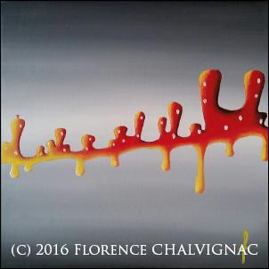 (copyright) 2016, Florence CHALVIGNAC, Galerie du vieux Château TOURTOUR