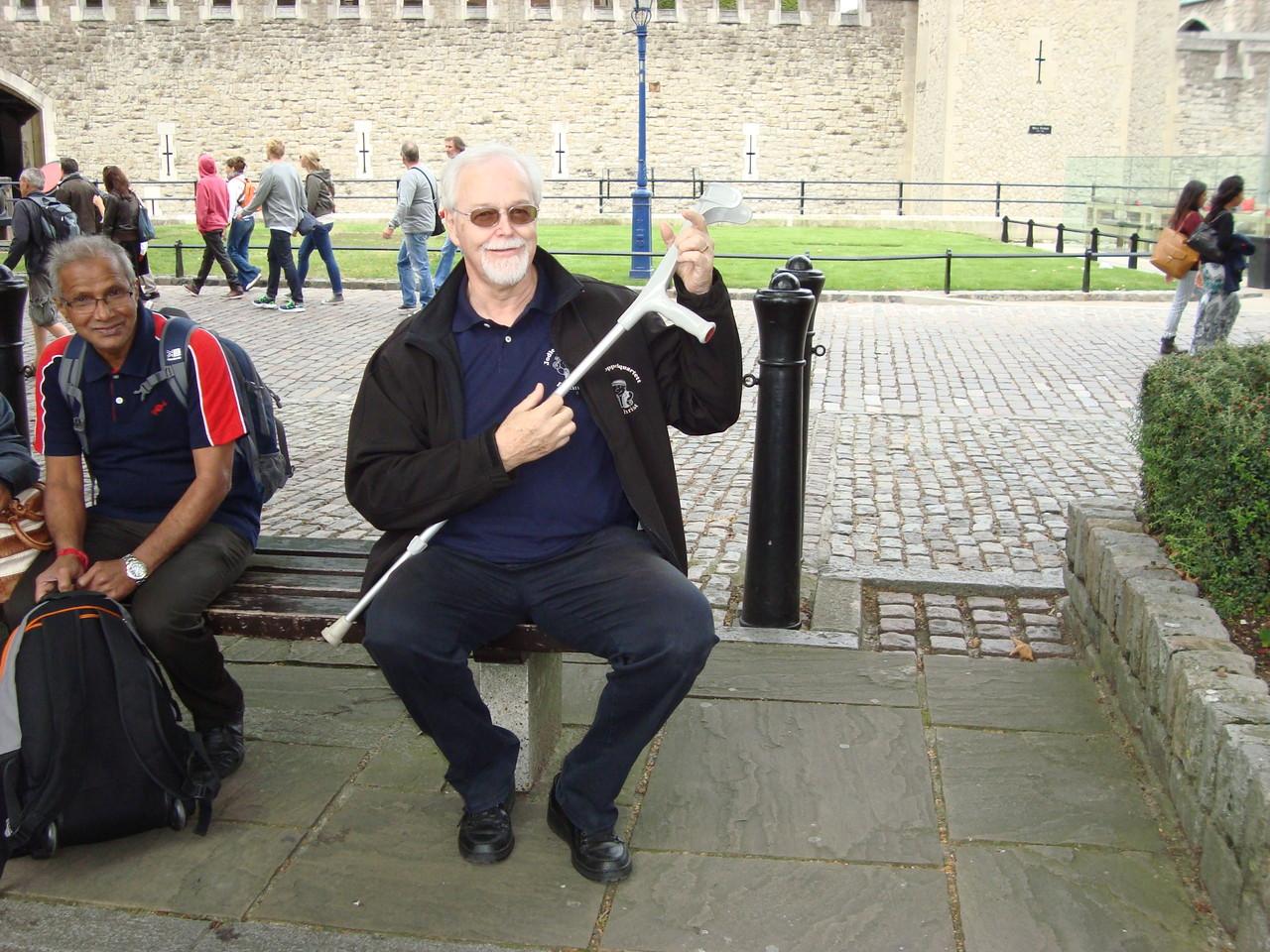 London, 1. Sept 2012