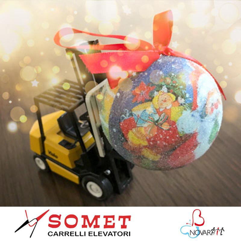 I nostri auguri di Natale sostengono un bene comune e prezioso