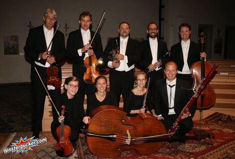 2018 Festkonzert 30 Jahre Pro Musica Mallnitz