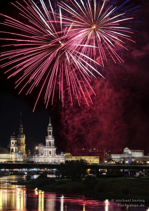 Stadtfest Dresden 2014